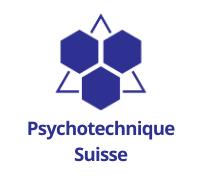 Psychotechnique Suisse Logo