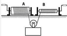Le treuil dans les exercices de raisonnement mécanique