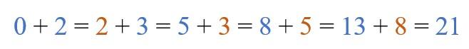 Exemple de question de séquence (ou suite) de nombre du test CCAT